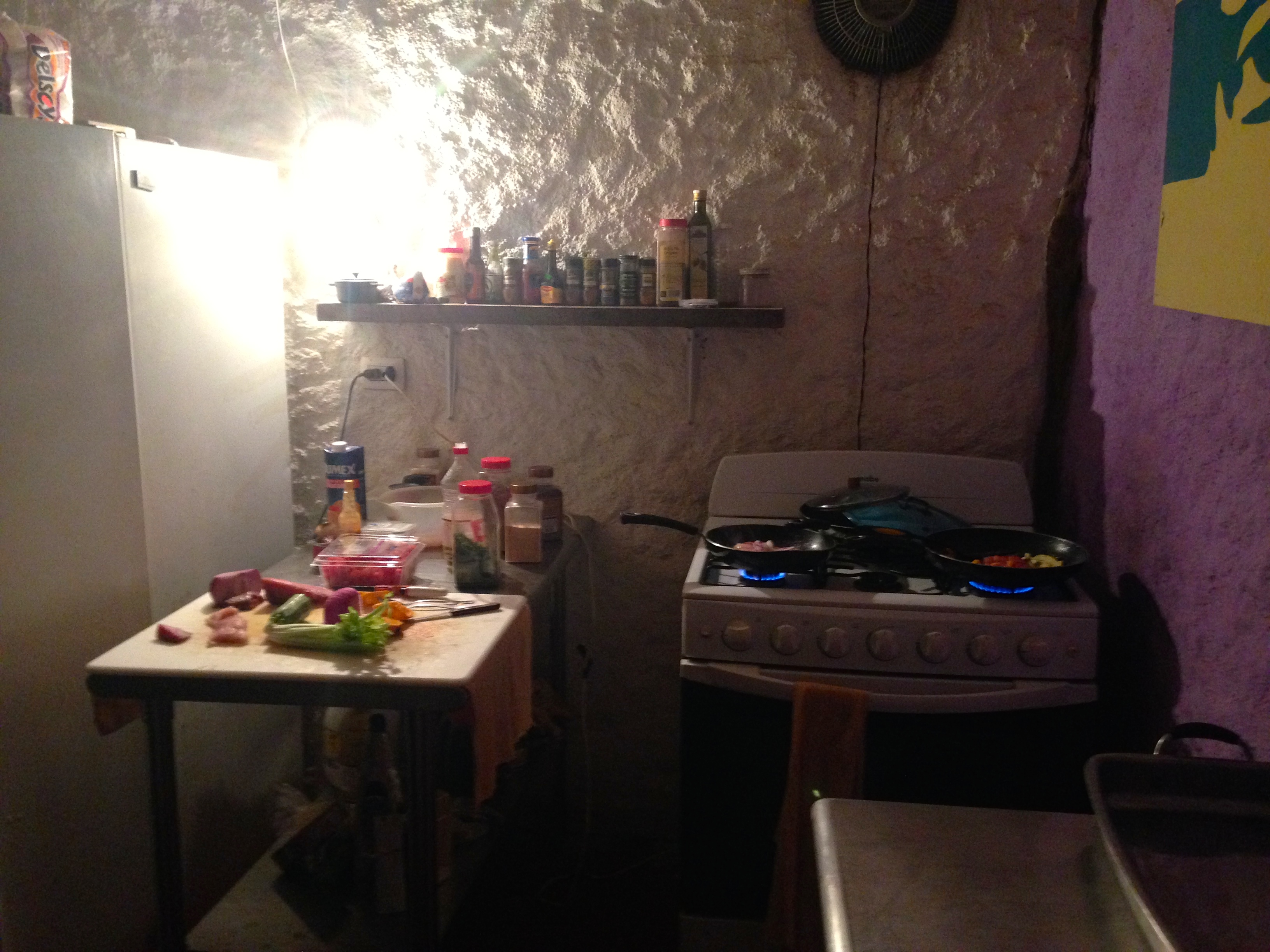 Restaurantes | oréganotomilloylaurel